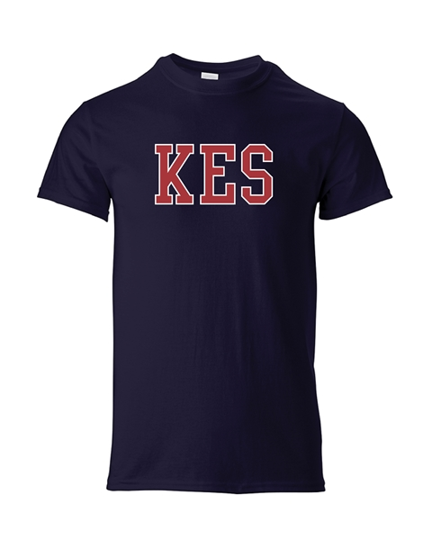 Picture of KES Navy T-Shirt
