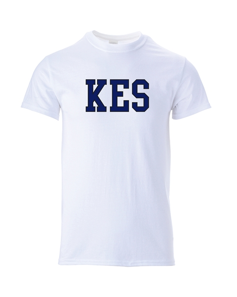 Picture of KES White T-Shirt