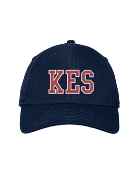 Picture of KES Navy Baseball Hat