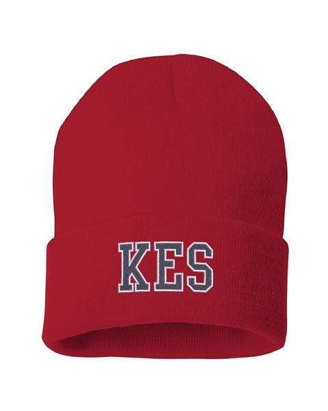 Picture of KES Red Toque