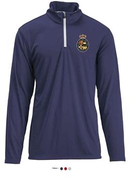 Picture of King's Crest Puma Men's 1/4 Zip