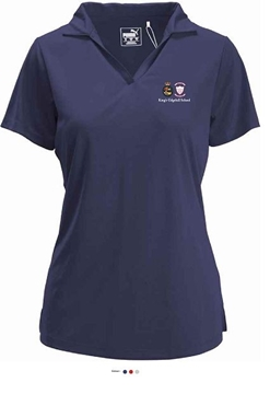 Picture of KES Puma Ladies Polo